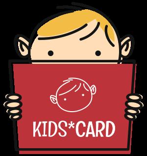 Kidstrip Card