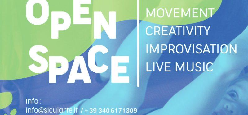 Open Space#2 Residenza artistica per famiglie