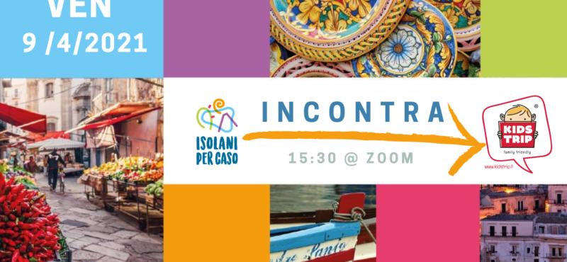 Il turismo esperienziale per famiglie (e non solo) in Sicilia